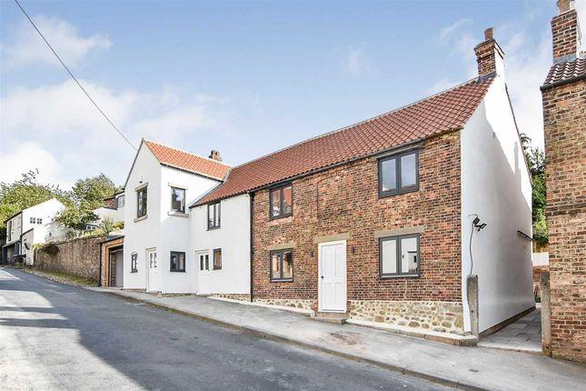 Thumbnail Detached house for sale in Marton Cum Grafton, York