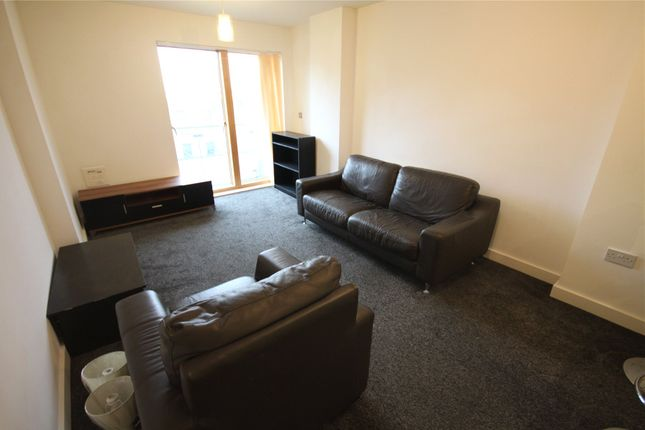 2 bed flat to rent in Jefferson Place, Green Quarter, 1 Fernie Street, Manchester