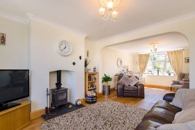 Thumbnail Semi-detached house for sale in Rosedale Avenue, Acomb, York