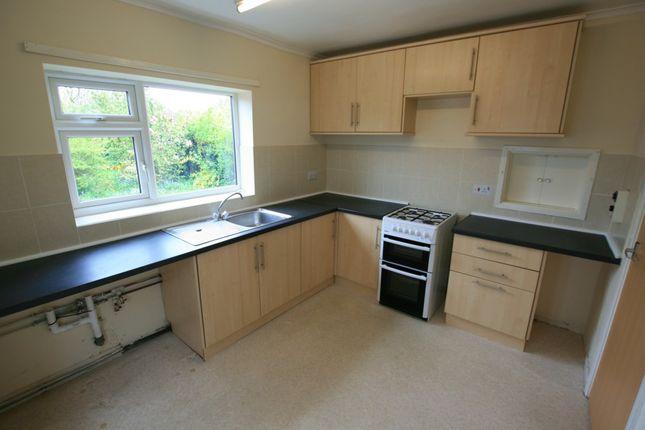 Thumbnail Semi-detached house to rent in Inham Circus, Beeston, Nottinghamshire