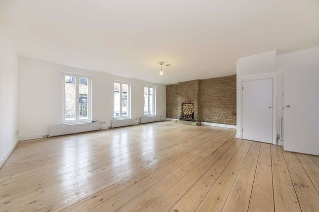 Thumbnail Semi-detached house to rent in Chippenham Mews, London