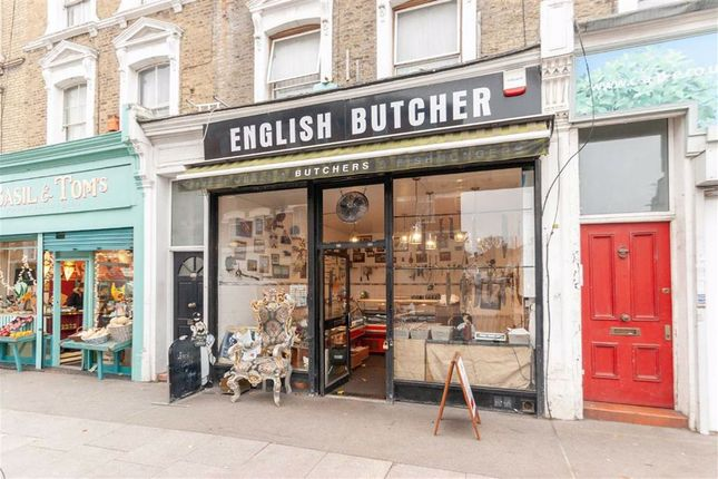 Retail premises for sale in Churchfield Road, London