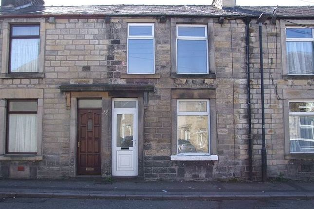 Thumbnail Terraced house to rent in Mill Street, Lancaster