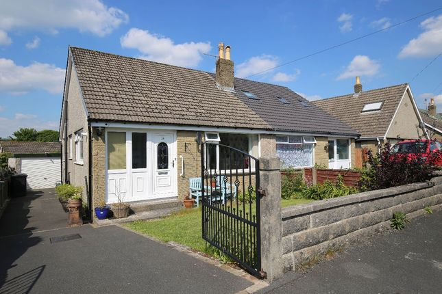 Thumbnail Bungalow for sale in Pinewood Avenue, Brookhouse, Lancaster