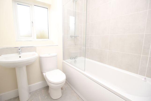 Bathroom/WC of Davy Close, Ollerton, Newark, Nottinghamshire NG22