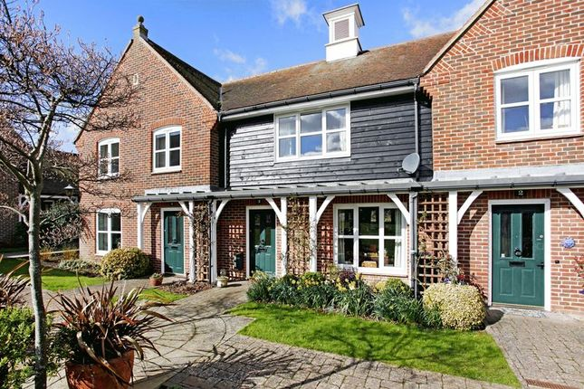 Thumbnail Cottage for sale in Northfield Court, Aldeburgh