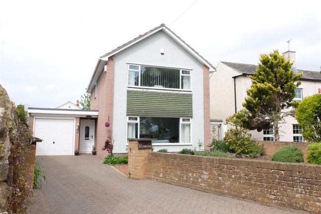 Thumbnail Detached house for sale in Lowry Street, Blackwell, Carlisle
