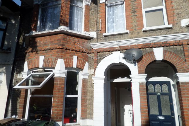 Thumbnail Flat for sale in Colchester Road, London