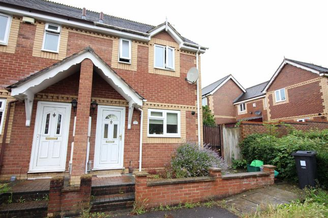 Hoylake Drive, Warmley, Bristol BS30