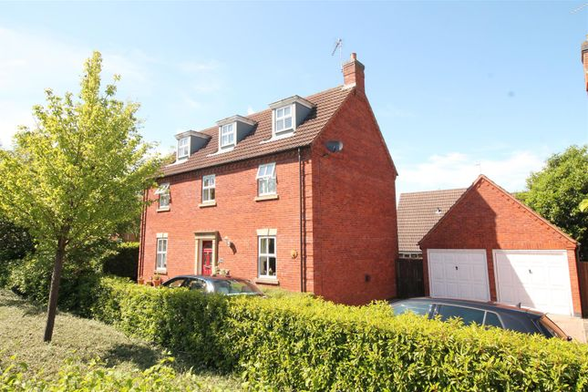 Thumbnail Property for sale in Edgehill Drive, Daventry