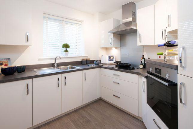 1 bedroom flat for sale in Trinity Street, Taunton