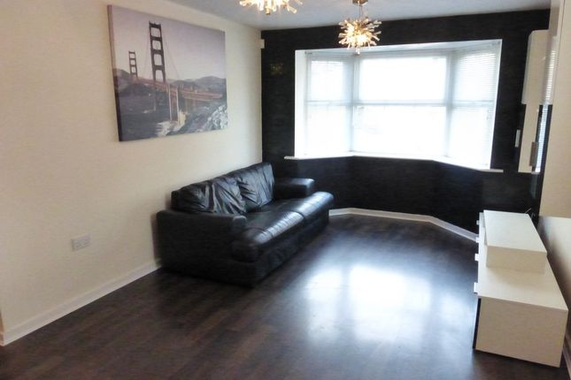 Thumbnail Flat for sale in Brompton Road, Hamilton, Leicester, Leicestershire