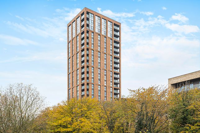 Thumbnail Flat for sale in Malmo Tower, Bailey Street