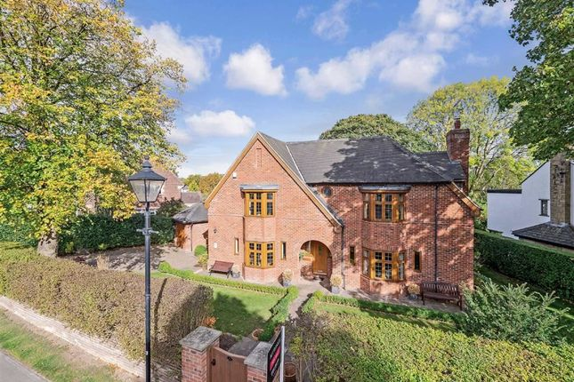 Thumbnail Detached house for sale in Rayleigh Road, Harrogate, North Yorkshire