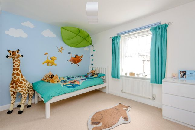 Bedroom of Rose Tree Close, Moulton, Northampton, Northamptonshire NN3