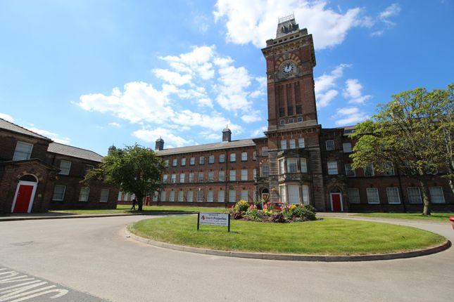Thumbnail Flat to rent in Oakhouse Park, Walton, Liverpool, Merseyside