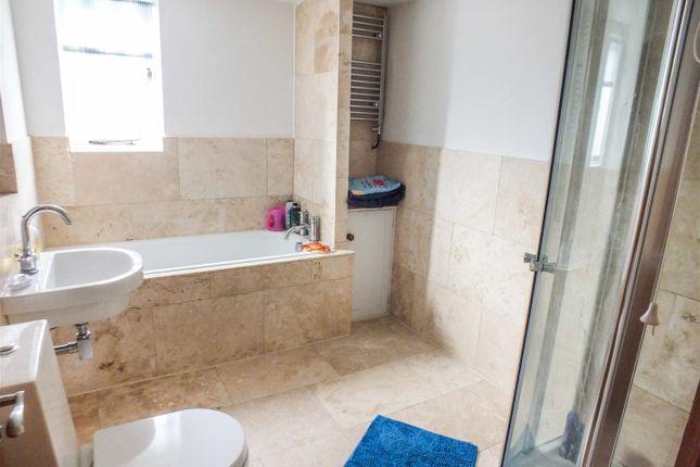 Family Bathroom of Church Street, Guilden Morden, Royston SG8