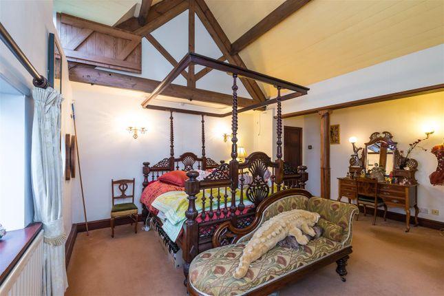 Master Bedroom of Farley Road, Oakamoor, Stoke-On-Trent ST10