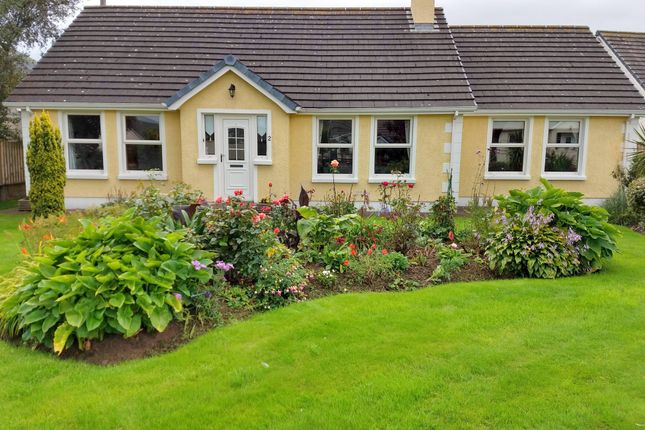 Thumbnail Detached bungalow for sale in Glenvale, Glenariffe