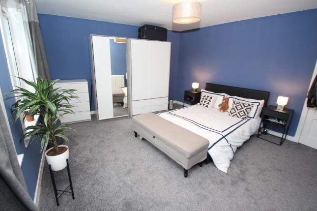 Bedroom One of Sir Michael Street, Greenock, Inverclyde PA15