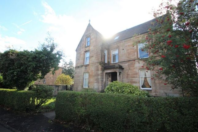 Flat for sale in Marywood Square, Strathbungo, Glasgow