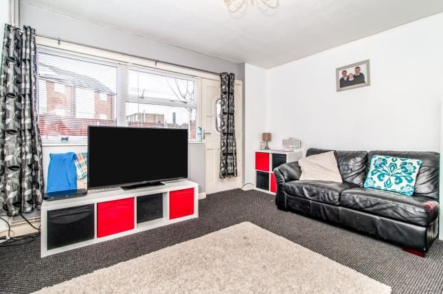Lounge of Cutnook Lane, Irlam, Manchester, Greater Manchester M44
