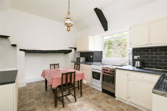 Kitchen of High Street, Axbridge, Somerset BS26