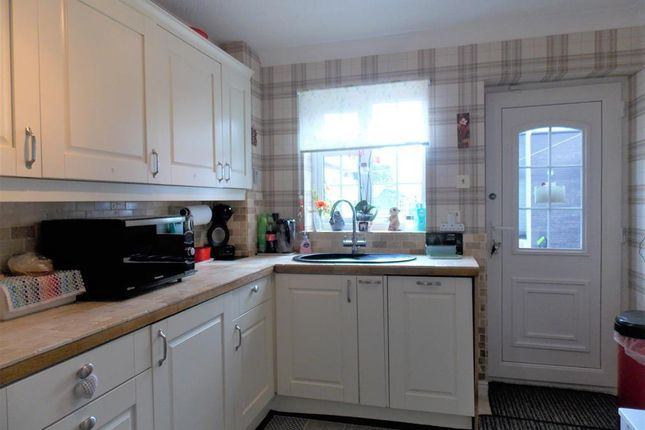 Kitchen of Nelson Way, Grimsby DN34