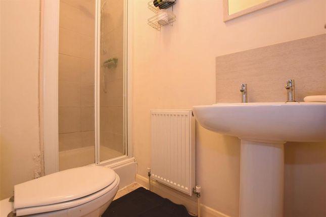 Shower Room of Worthington Street, Dover, Kent CT16