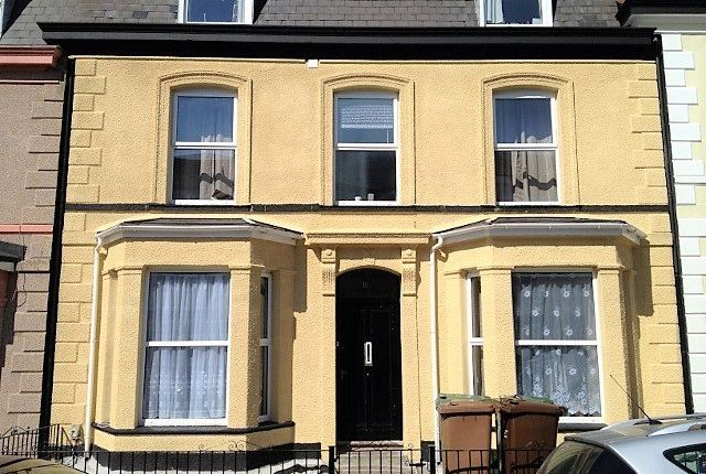 External of Seaton Avenue, Mutley, Plymouth PL4
