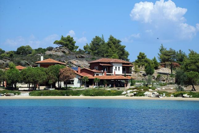 Thumbnail Villa for sale in Vourvourou, Chalkidiki, Gr