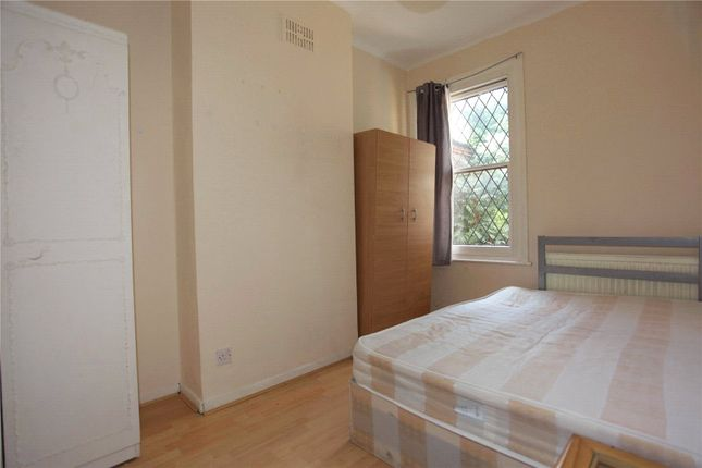 Bedroom Two of Lymington Ave, London N22