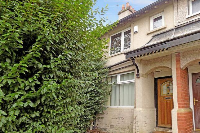Thumbnail Terraced house for sale in Rathmell Street, Bradford