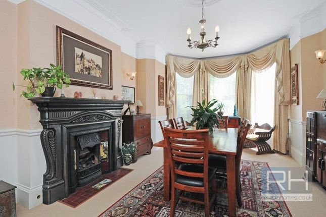 Thumbnail Terraced house to rent in Woodland Gardens, London, - Short Let