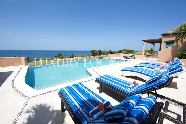 Thumbnail Villa for sale in Villa Azura, Saint Phillip, Long Bay, Antigua, Antigua