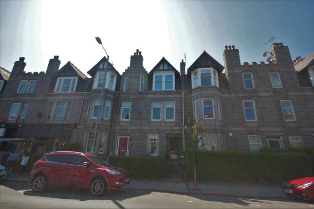 Thumbnail Flat for sale in St. Swithin Street, Aberdeen