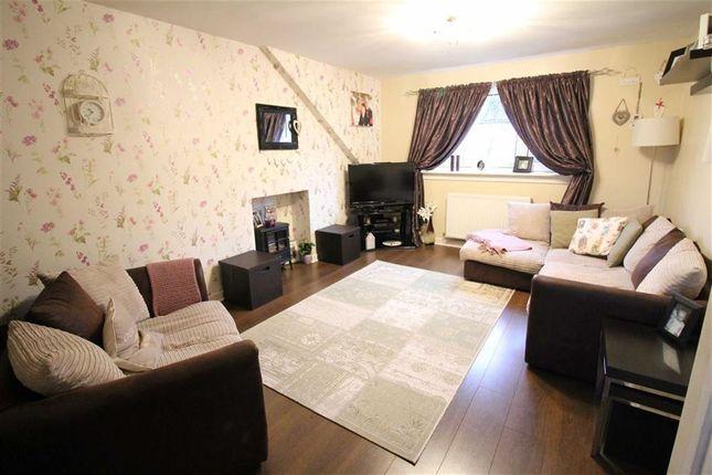 Thumbnail Flat for sale in Princes Street, Hawick, Hawick