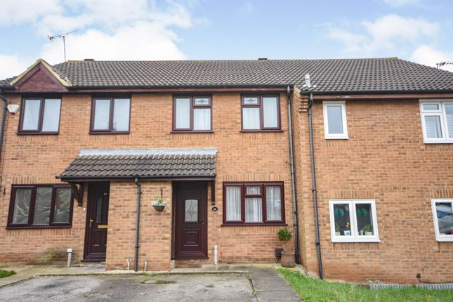 2 bed terraced house for sale in Doeshill Drive, Wickford SS12