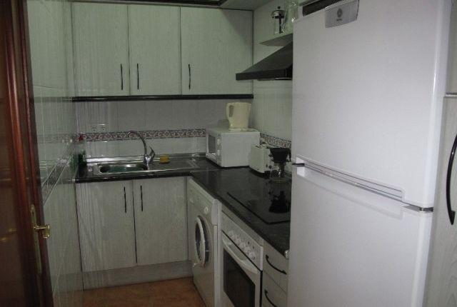 Kitchen of Spain, Málaga, Nerja