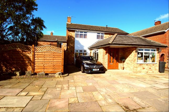 Thumbnail Detached house for sale in Seven Sisters Road, Willingdon, Eastbourne