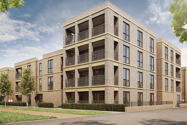 "1 bed flat for sale in ""Lifa Apartment"" at Hauxton Road, Trumpington, Cambridge CB2"