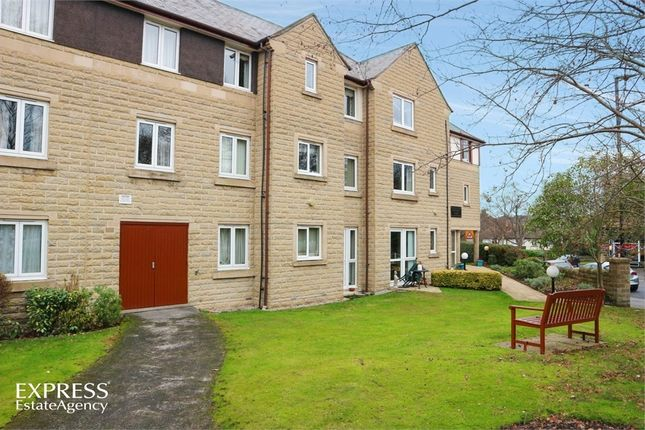 Thumbnail Flat for sale in St Chads Road, Leeds, West Yorkshire