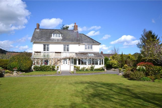 6 bed detached house for sale in North Street, Beaminster, Dorset DT8