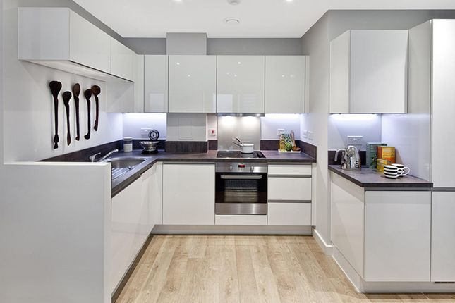 """Thumbnail Flat for sale in """"Hartley Apartments"""" at College Road, Harrow-On-The-Hill, Harrow"""