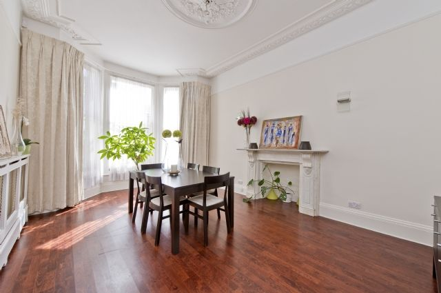 Thumbnail Detached house to rent in Eaton Rise, Ealing Broadway, London