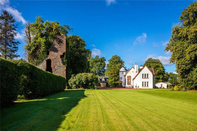 Thumbnail Detached house for sale in Kilmaronock House, Gartocharn