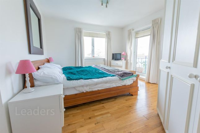 Bedroom 1 of Neptune Court, Brighton Marina Village BN2