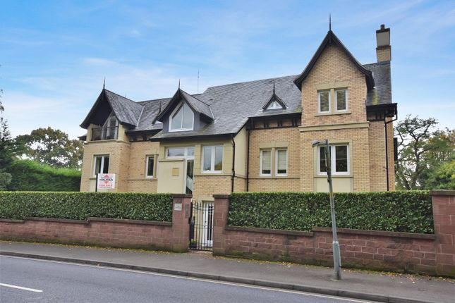 Thumbnail Flat for sale in South Downs Road, Bowdon, Altrincham