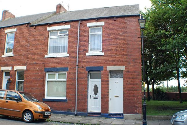 Thumbnail Flat for sale in St. Pauls Road, Jarrow