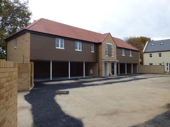 Thumbnail Property for sale in Water Street, Martock